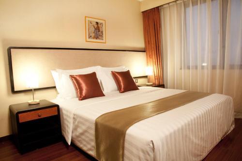 Beijing HWA - Apartment Hotel стая снимки