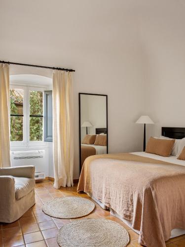 Habitación Doble Mas de Torrent Hotel & Spa 1