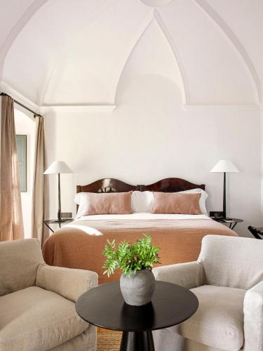 Habitación Doble Mas de Torrent Hotel & Spa 2