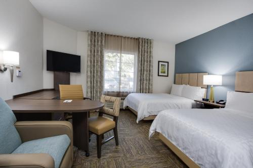 Candlewood Suites Fort Lauderdale Airport-Cruise, an IHG Hotel - image 10