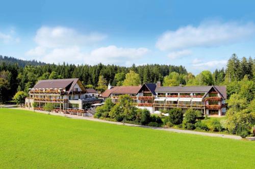 Hotel Grüner Wald - Freudenstadt
