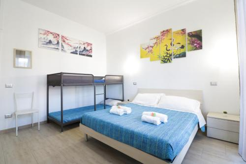 . Romanina Apartments