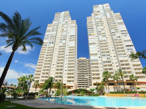 Apartment Los Gemelos-4