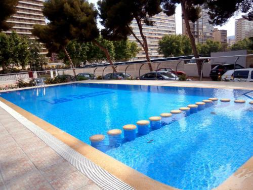Apartment Las Damas Playa Levante