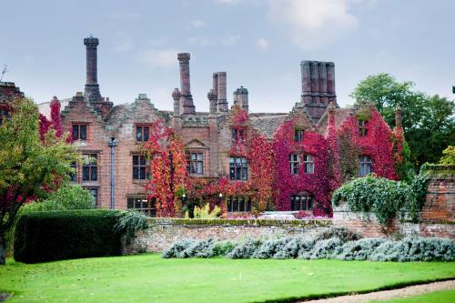 . Seckford Hall Hotel & Spa; BW Premier Collection