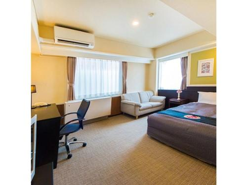 Grand Park Hotel Excel Fukushima Ebisu / Vacation STAY 77717