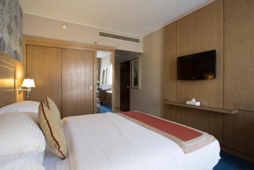Le Passage Cairo Hotel & Casino - image 12