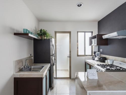 . Luxury Apartments