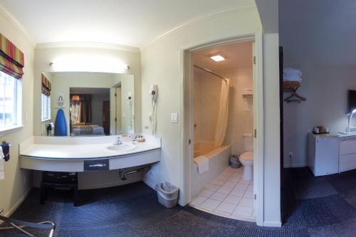 Inn at Golden Gate - San Francisco, CA 94123