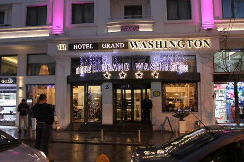 Istanbul Grand Washington Hotel fiyat