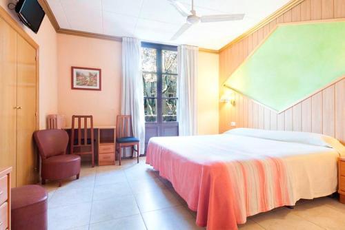 Hotel Fornos photo 10
