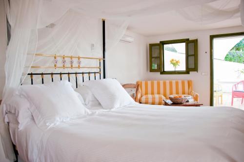 Habitación Deluxe - 1 cama grande - Uso individual Cas Gasi 1