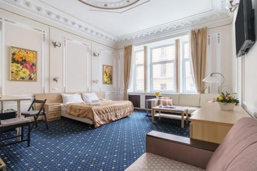 Hotel Aleksandr Hotel