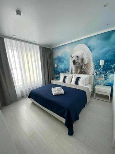. Hotel Pearl of Siberia