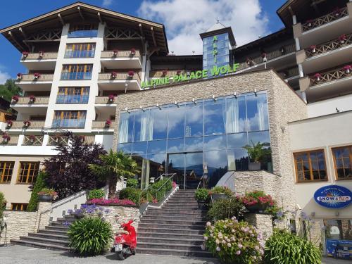 Ski Resorts in Tamsweg