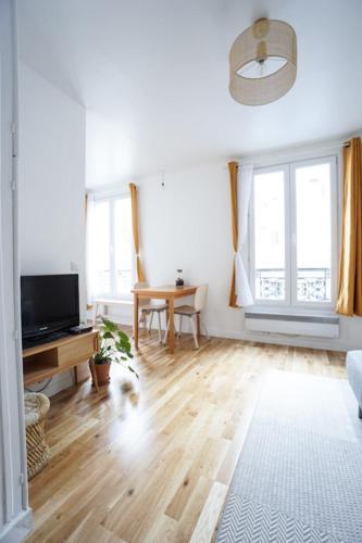 Charming apartment near Place de la Bastille