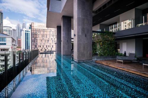 Veetu Residence @ Anggun Herritage Row, Kuala Lumpur