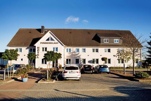 . Hotel Pommernland