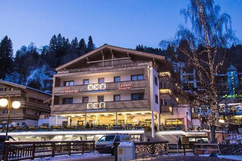 Hotel am Reiterkogel - Saalbach Hinterglemm