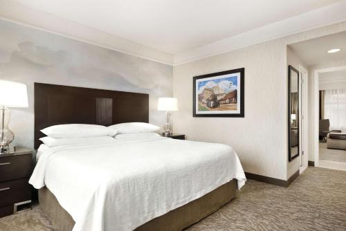 Embassy Suites by Hilton Chicago North Shore Deerfield - Deerfield, IL IL 60015