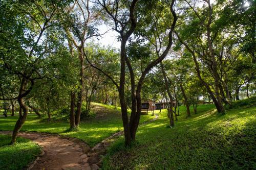 Eden Estates and Lodge, SC Njewa