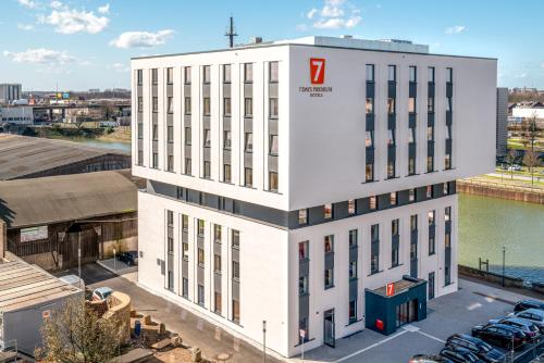 7 Days Premium Hotel Duisburg - City Centre
