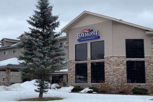 . Baymont by Wyndham Weston