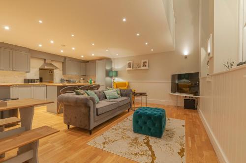 Airstay Premium Apartment