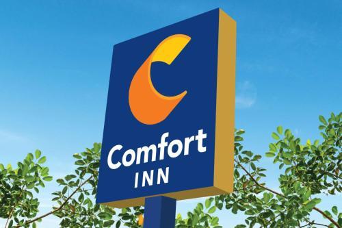 Comfort Inn Blackpool Gresham