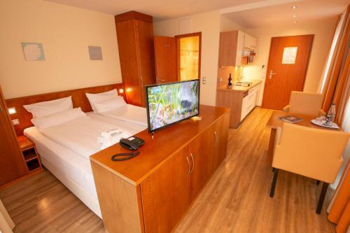 . Hotel Atlantic Juist