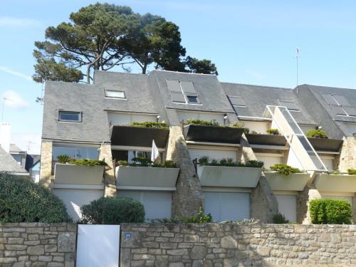 . Les Terrasses, Vue mer, appartement à Carnac