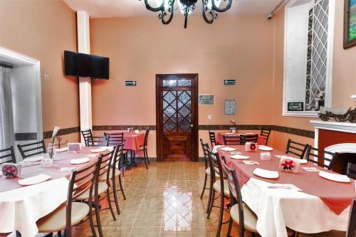 Hotel Casa Real - Photo 4 of 37