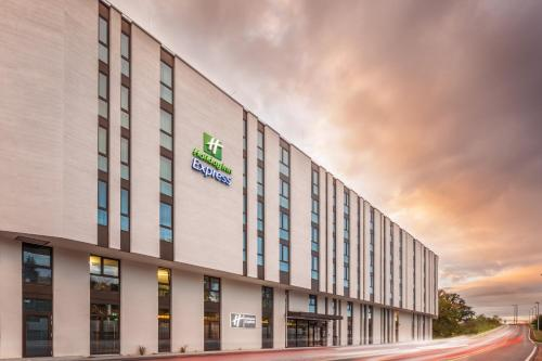 . Holiday Inn Express - Erlangen, an IHG Hotel