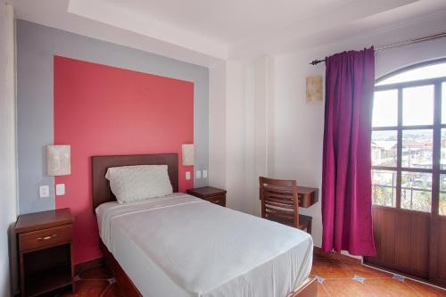 Hotel Casa Real - Photo 3 of 37