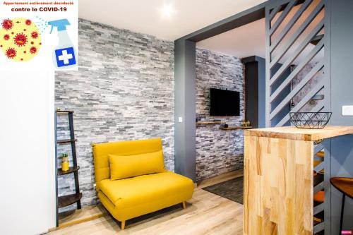 . Dream's Door Geneva - T1 Centre d'Annemasse