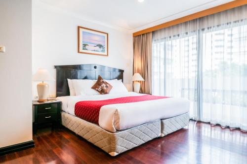 Glamour Space Sukhumvit23 by Favstay Glamour Space Sukhumvit23 by Favstay