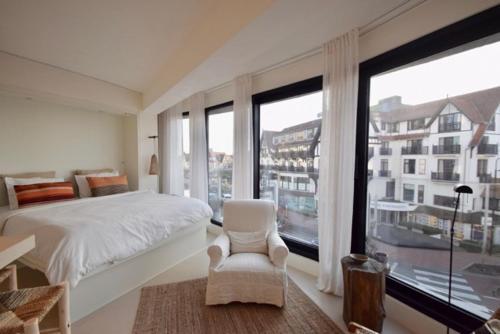 . Suite 133 hotel studio