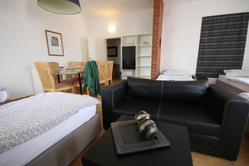 . a-domo Apartments Oberhausen - Großzügige Wohnungen und Apartments