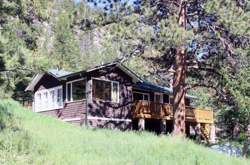 Elk Ridge Retreat by Rocky Mountain Resorts - Hotel - Watkins