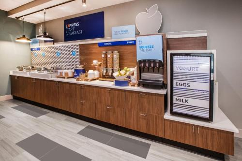 Holiday Inn Express & Suites Halifax - Bedford - Photo 6 of 45
