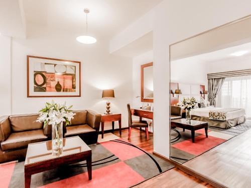 Foto - Golden Sands Hotel (formerly Ramada Hotel & Suite)