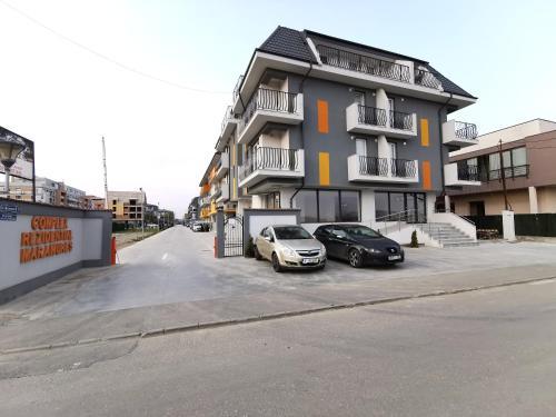 Otopeni Comfort Apartaments - Apartment - Otopeni