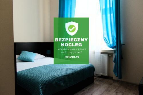 Bedrooms Piotrkowska 64