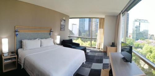 Holiday Inn Express Reforma, Ciudad de México