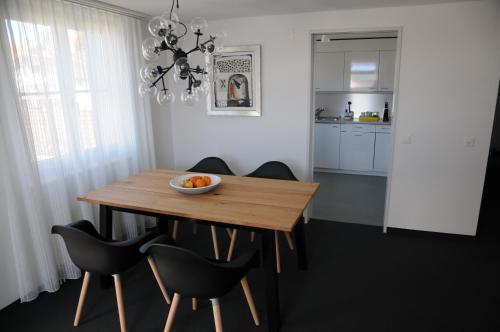Vita Apartment - Teufen