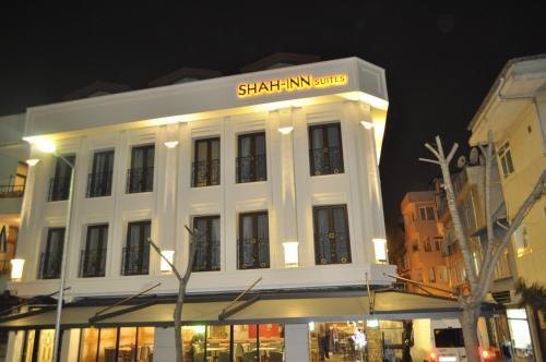 Istanbul Shah Inn Hotel odalar