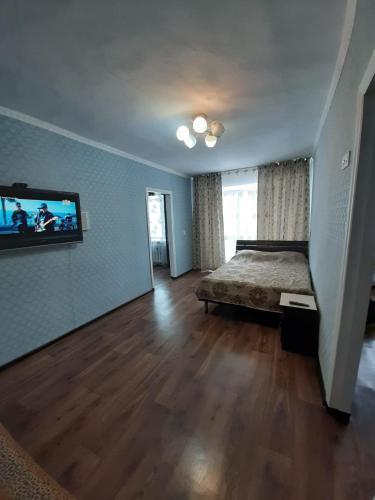 . 2-комнатная на пр. Н. Назарбаева, 27