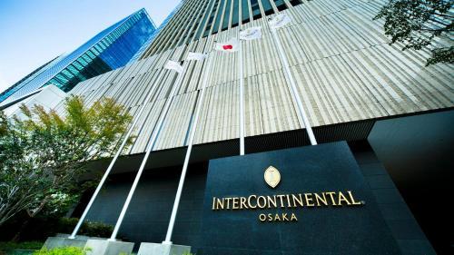 InterContinental Hotel Osaka, an IHG Hotel