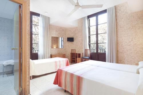 Hotel Fornos photo 11