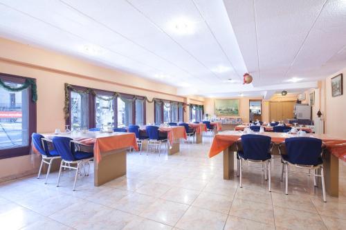 Hotel Fornos photo 12